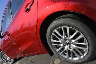 2021 Mazda 2 G15 SKYACTIV-Drive Evolve Hatchback