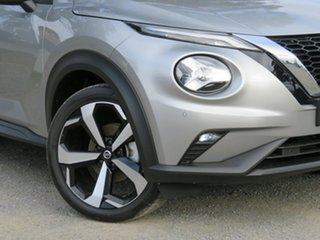 2020 Nissan Juke F16 ST-L DCT 2WD Platinum 7 Speed Sports Automatic Dual Clutch Hatchback