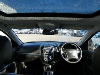 2009 Hyundai Santa Fe CM MY10 Highlander Bronze 6 Speed Sports Automatic Wagon