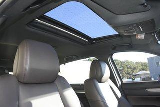 2021 Mazda CX-8 KG2W2A Asaki SKYACTIV-Drive FWD Snowflake White Pearl 6 Speed Sports Automatic Wagon