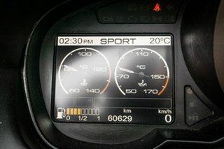 2009 Ferrari California F149 DCT Red 7 Speed Sports Automatic Dual Clutch Convertible