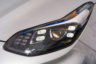 2019 Kia Sportage QL MY19 GT-Line AWD Sparkling Silver 6 Speed Sports Automatic Wagon