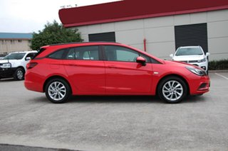 2018 Holden Astra BK MY18 LS+ Sportwagon Asbolute 6 Speed Sports Automatic Wagon