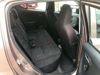 2010 Suzuki Alto GF GL Bronze 5 Speed Manual Hatchback