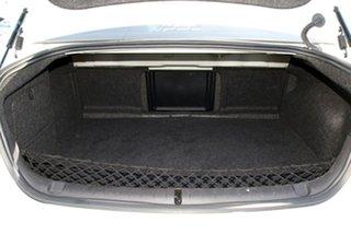 2016 Holden Special Vehicles ClubSport Gen-F2 MY16 R8 LSA White 6 Speed Manual Sedan
