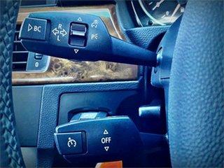 2007 BMW 325i E90 325i Silver Sports Automatic Sedan