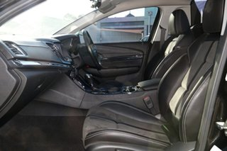 2014 Holden Ute VF MY15 SS Black 6 Speed Automatic Utility