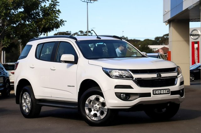 Demo Holden Colorado  , M20 Colorado LT T/Blaz 2