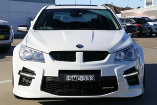 2014 Holden Special Vehicles GTS Gen F MY15 White 6 Speed Auto Active Sequential Sedan