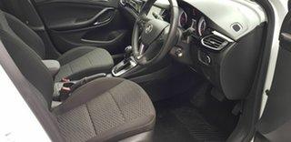 2017 Holden Astra BK MY18 LS Plus White 6 Speed Automatic Sportswagon