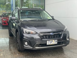 2019 Subaru XV G5X MY19 2.0i-S Lineartronic AWD 1k 7 Speed Constant Variable Wagon.