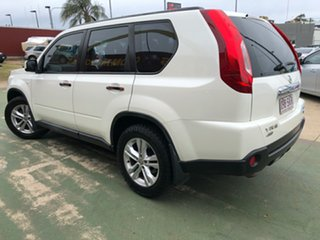 2012 Nissan X-Trail T31 Series IV ST 1 Speed Constant Variable Wagon