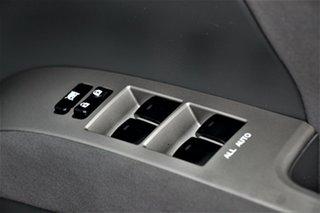 2011 Toyota Tarago ACR50R MY09 GLi Silver 4 Speed Sports Automatic Wagon