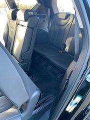 2020 Hyundai Santa Fe TM.2 Highlander Black Sports Automatic Wagon