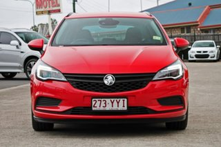 2018 Holden Astra BK MY18 LS+ Sportwagon Asbolute 6 Speed Sports Automatic Wagon.