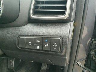 2019 Hyundai Tucson TL3 MY19 Elite AWD Pepper Grey 8 Speed Sports Automatic Wagon