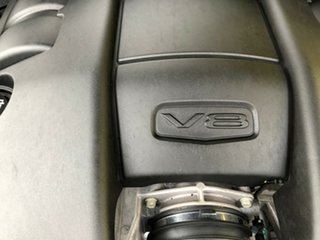 2017 Holden Commodore VF II MY17 SS Sportwagon Black 6 Speed Sports Automatic Wagon.