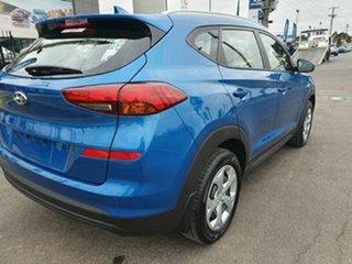 2019 Hyundai Tucson TL3 MY19 Go 2WD Blue 6 Speed Automatic Wagon.