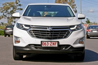 2018 Holden Equinox EQ MY18 LT FWD White 6 Speed Sports Automatic Wagon