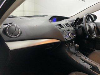 2011 Mazda 3 BL 11 Upgrade Neo Blue 5 Speed Automatic Sedan