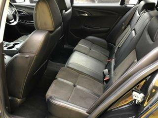 2017 Holden Commodore VF II MY17 SS Sportwagon Black 6 Speed Sports Automatic Wagon