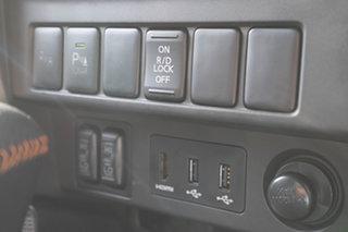 2020 Mitsubishi Triton MR MY20 GSR Double Cab Graphite Grey 6 Speed Sports Automatic Utility