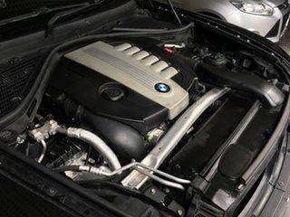 2009 BMW X5 E70 MY10 xDrive35d Steptronic Individual Metallic Black 6 Speed Sports Automatic Wagon