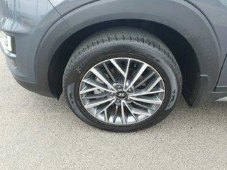 2019 Hyundai Tucson TL3 MY19 Elite AWD Pepper Grey 8 Speed Sports Automatic Wagon.