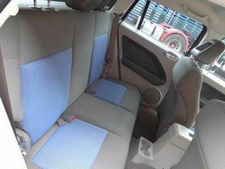 2007 Dodge Caliber PM R/T White 5 Speed Manual Hatchback