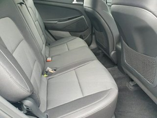 2019 Hyundai Tucson TL3 MY19 Go 2WD Blue 6 Speed Automatic Wagon
