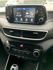 2018 Hyundai Tucson TL3 MY19 Go 2WD Blue 6 Speed Automatic Wagon