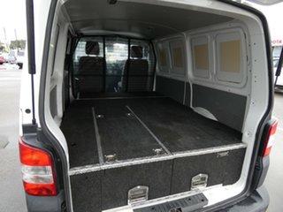 2015 Volkswagen Transporter T5 MY15 TDI340 SWB DSG White 7 Speed Sports Automatic Dual Clutch Van