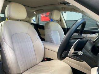 2019 Maserati Levante M161 GranLusso Bianco White Sports Automatic Wagon