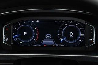 2019 Volkswagen Tiguan 5N MY19.5 132TSI DSG 4MOTION Comfortline Blue 7 Speed