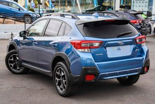 2020 Subaru XV G5X MY20 2.0i-L Lineartronic AWD 8u 7 Speed Constant Variable Wagon