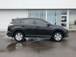 2017 Toyota RAV4 ZSA42R GX 2WD Ink 7 Speed Constant Variable Wagon