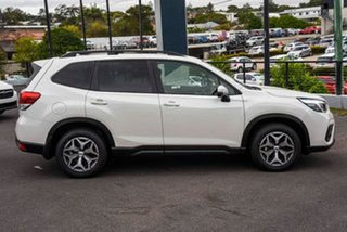 2020 Subaru Forester S5 MY20 2.5i-L CVT AWD 1x 7 Speed Constant Variable Wagon