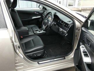 2013 Toyota Camry ASV50R Atara SL Bronze 6 Speed Sports Automatic Sedan