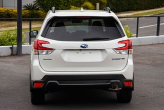 2020 Subaru Forester S5 MY20 2.5i-L CVT AWD 1x 7 Speed Constant Variable Wagon.
