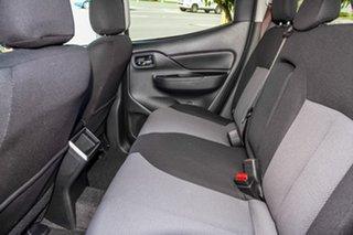 2020 Mitsubishi Triton MR MY20 GLX-R Double Cab U28 6 Speed Sports Automatic Utility