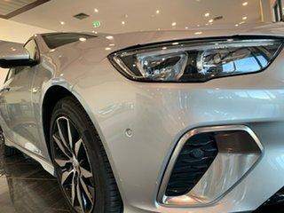 2018 Holden Commodore ZB MY18 RS Liftback AWD Nitrate 9 Speed Sports Automatic Liftback.