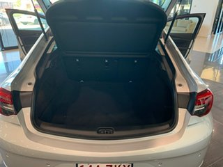2018 Holden Commodore ZB MY18 RS Liftback AWD Nitrate 9 Speed Sports Automatic Liftback