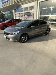 2017 Kia Cerato YD MY17 Sport Grey 6 Speed Sports Automatic Sedan