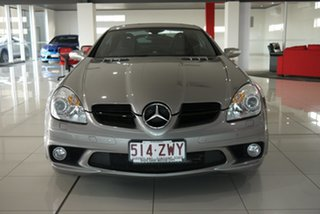 2006 Mercedes-Benz SLK-Class R171 SLK55 7 Speed Automatic Roadster