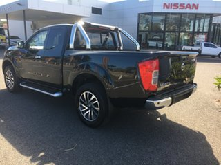 2019 Nissan Navara D23 S3 ST-X King Cab Black 7 Speed Sports Automatic Utility