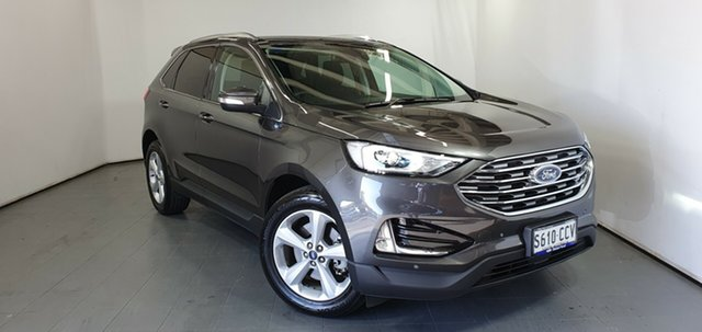 Used Ford Endura CA 2019MY Trend SelectShift FWD, 2019 Ford Endura CA 2019MY Trend SelectShift FWD Magnetic 8 Speed Sports Automatic Wagon