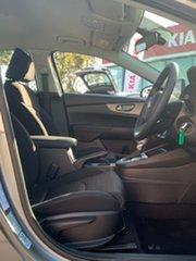 2020 Kia Cerato BD MY20 Sport Steel Grey 6 Speed Sports Automatic Sedan