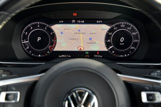 2018 Volkswagen Arteon 3H MY18 206TSI Sedan DSG 4MOTION R-Line Red 7 Speed