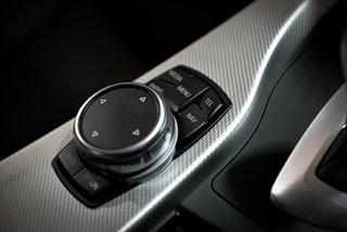 2015 BMW 3 Series F30 LCI 330i M Sport Red/Black 8 Speed Sports Automatic Sedan