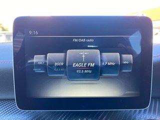 2017 Mercedes-Benz A-Class A45 AMG Black Sports Automatic Dual Clutch Hatchback